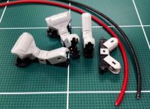 e-clamp 무탈피 전선 접속 커넥터