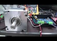 스테핑모터 드라이버 NT-BST2406 사용기