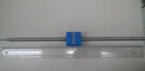 볼 스크류 : 모델명 SFER1616A2D-B