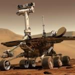 화성탐사로봇 스피릿