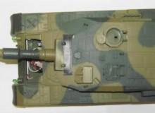 안드로이드를 이용한 탱크 조종