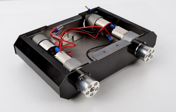 디바이스마트 판재가공 레이저가공 주행로봇