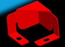 프로파일 외각 안전 가이드 06