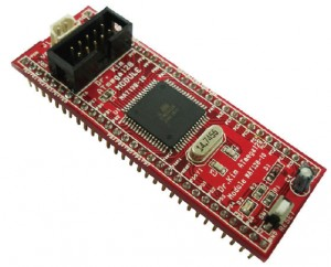 AVR 모듈(MAT128-10)