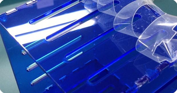 boxmaker 디바이스마트 아크릴 레이저 절단 가공 서비스 - 가공품 4