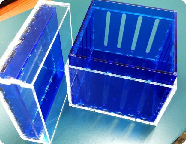 boxmaker 디바이스마트 아크릴 레이저 절단 가공 서비스 - 가공품 6