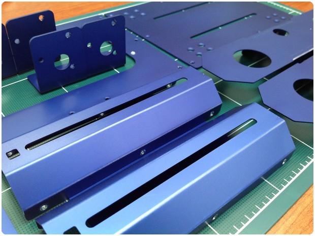 디바이스마트 커스텀 레이저 가공 서비스 주행로봇 1