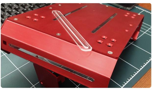 디바이스마트 커스텀 레이저 가공 서비스 주행로봇 12