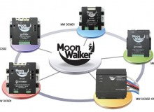 MoonWalker series