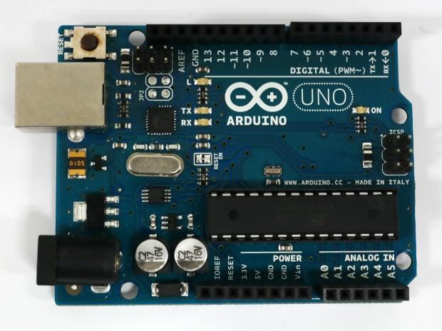 ArduinoUno(R3)