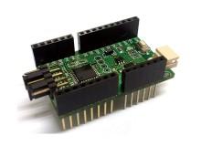 GeDuino MCU with Bluetooth2.0 module 01 프로덕