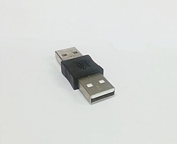 USB 젠더 USB A(수)USB A(수)