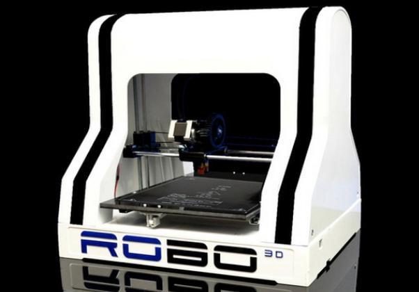 3D 프린터 (RoBo 3D)
