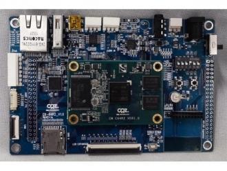 Mango64R3 Main Board [S3C6410 EVB]