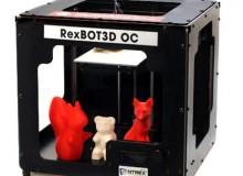 RexBOT3D OC-200