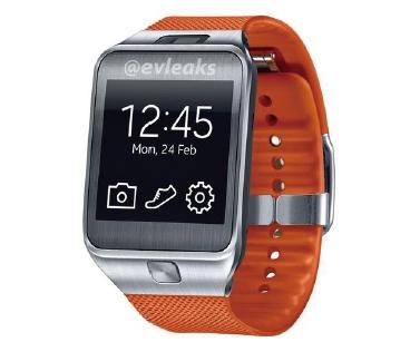 Wearable Smart Watch 01