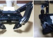 재난 대비 및 인명 구조 무인 로봇 (29)