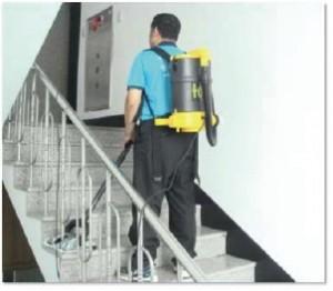 지능형 계단 청소 로봇 (1)