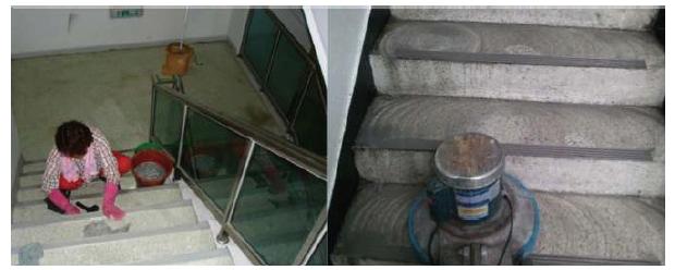 지능형 계단 청소 로봇 (3)