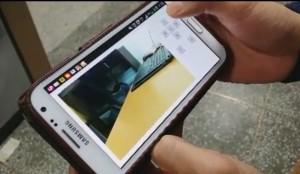 ict 30 동영상캡쳐 감시카메라