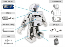 "YTN 새 프로그램 ""Let's Make"" - 3D 프린터와 로봇을 접목하다"