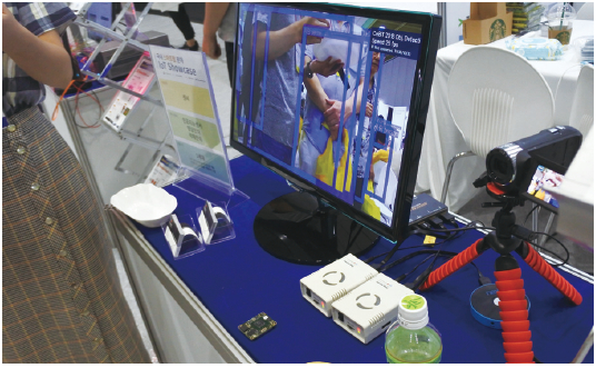 51 hot IoT Korea Exhibition 2018 (1)
